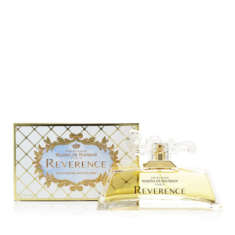 Reverence Eau de Parfum Womens Spray 3.3 oz.