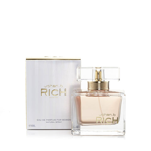Rich Eau de Parfum Womens Spray 2.8 oz.