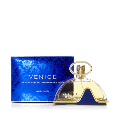 Venice Eau de Parfum Womens Spray 3.4 oz.