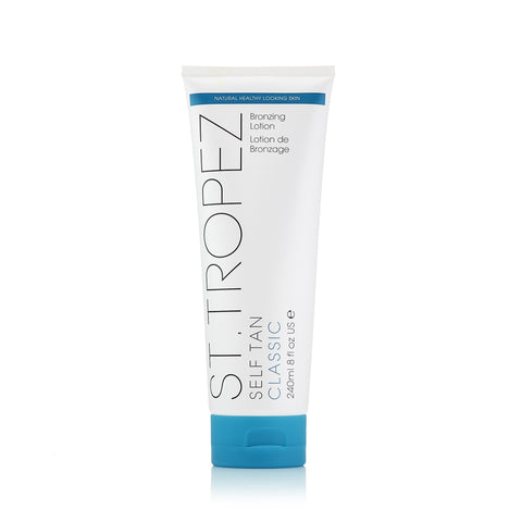 Self Tan Classic Bronzing Lotion by St. Tropez 8.0 oz.