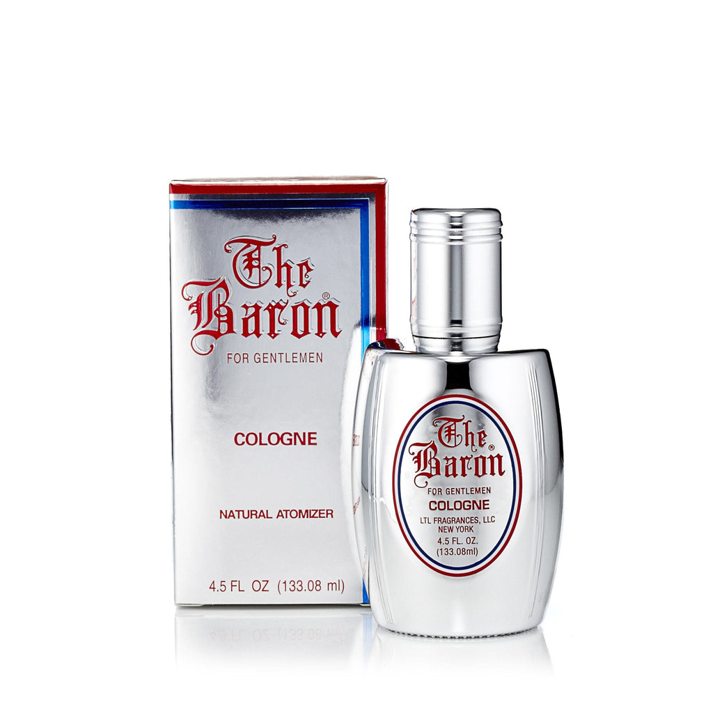 The Baron Cologne Spray for Men by LTL 4.5 oz.