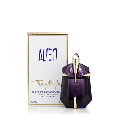 Thierry Mugler Alien Refillable Eau de Parfum Womens Spray 1.0 oz.image