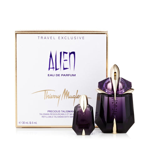 Thierry Mugler Alien Gift Set  Womens  1 oz.