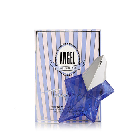 Angel Eau Sucree Eau de Toilette Spray for Women by Thierry Mugler 1.7 oz.