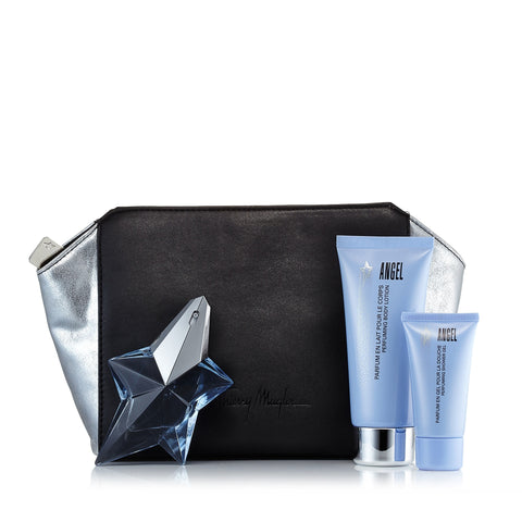 Angel Gift Set for Women by Thierry Mugler 0.8 oz.
