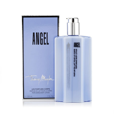 Thierry Mugler Angel Body Lotion Womens 7 oz.