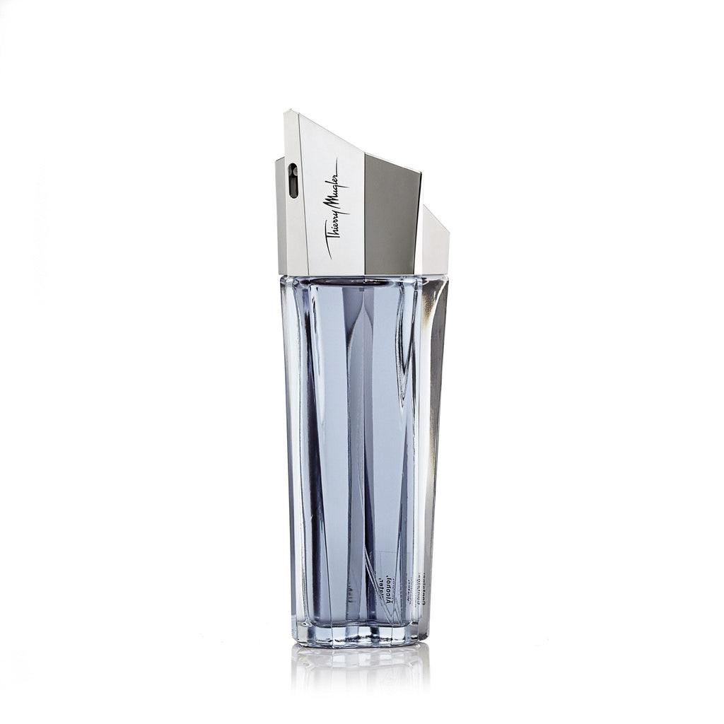 Angel Refillable Eau de Parfum Spray for Women by Thierry Mugler 3.4 oz. Tester