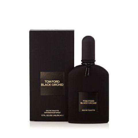 Black Orchid Eau de Toilette Spray for Women by Tom Ford 1.7 oz.