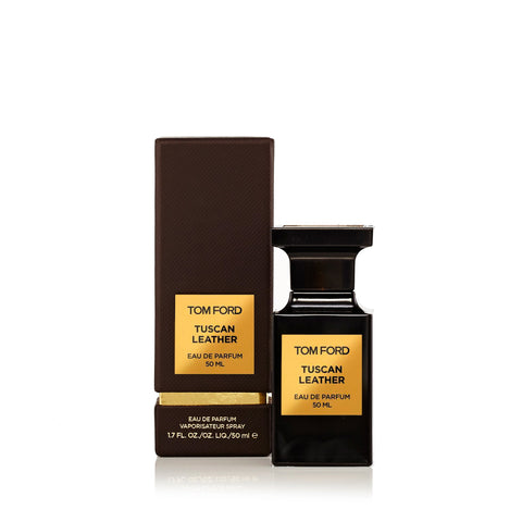 5ce88064d840 Tuscan Leather Eau de Parfum Spray for Men by Tom Ford 1.7 oz.