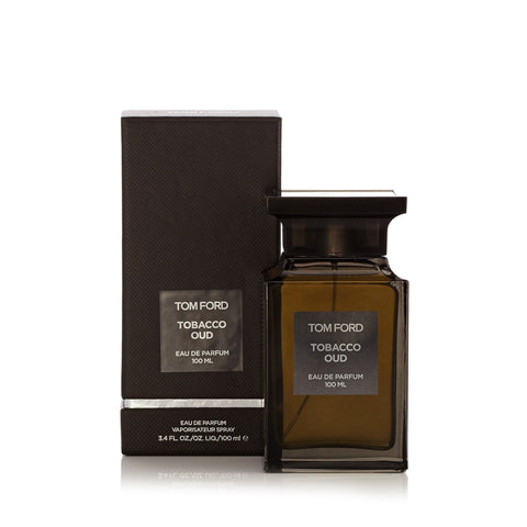 Tabacco Oud Eau de Parfum Spray for Women and Men by Tom Ford 3.4 oz.