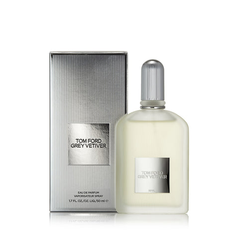 Grey Vetiver Eau de Parfum Spray for Men by Tom Ford 1.7 oz.