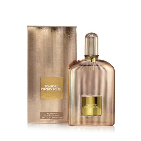 Orchid Soleil Eau de Parfum Spray for Women by Tom Ford 3.4 oz.