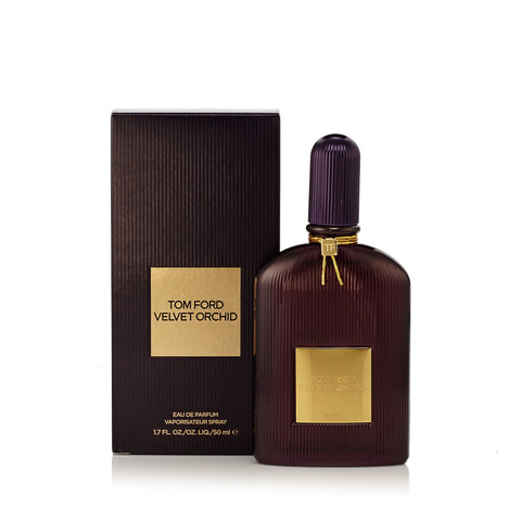 Velvet Orchid Eau de Parfum Spray for Women and Men by Tom Ford 1.7 oz.