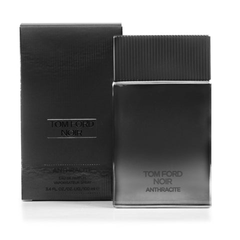 Tom Ford Noir Anthracite Eau de Parfum Spray for Men by Tom Ford 3.4 oz.