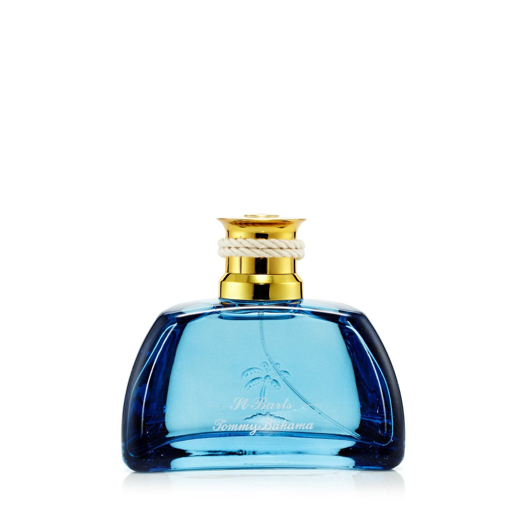 St. Barts Eau de Cologne Spray for Men by Tommy Bahama 3.4 oz.
