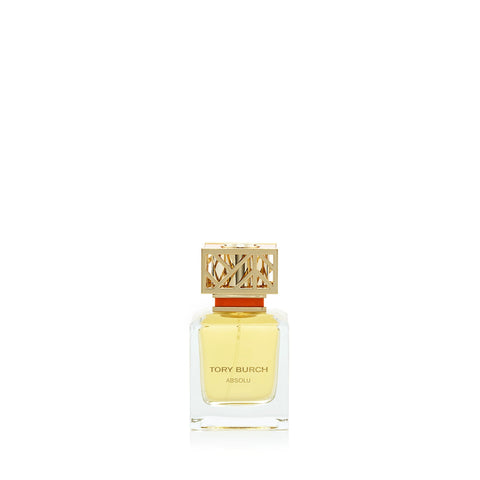 Absolu Eau de Parfum Spray for Women by Tory Burch 1.7 oz.