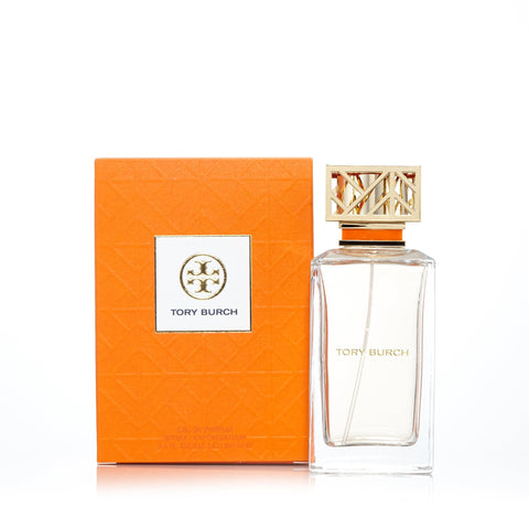 Tory Burch Eau de Parfum Spray for Women by Tory Burch 3.4 oz.
