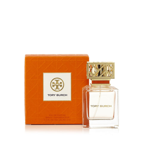 Tory Burch Eau de Parfum Spray for Women by Tory Burch 1.7 oz.
