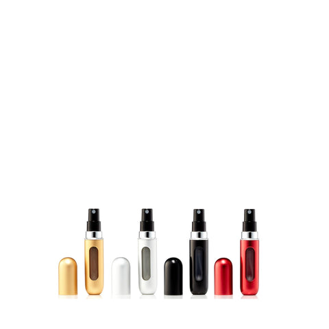 Travalo Refillable Fragrance Spray Atomizer Atomizer Unisex Accessories