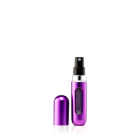 Travalo Refillable Fragrance Spray Atomizer Atomizer Unisex Accessories Purple