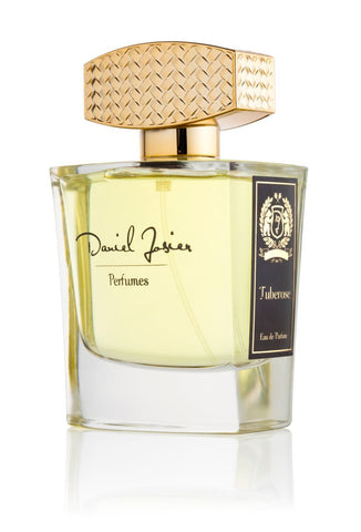 Tuberose Eau de Parfum Spray for Women and Men by Daniel Josier 3.4 oz.