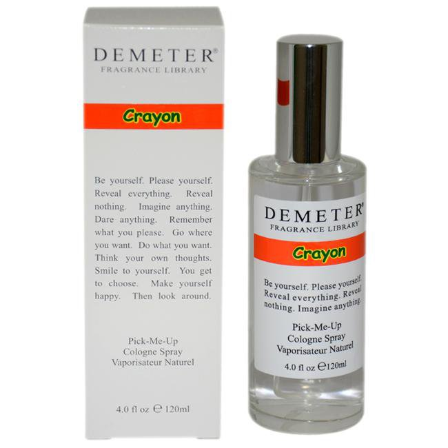 CRAYON BY DEMETER FOR UNISEX -  COLOGNE SPRAY