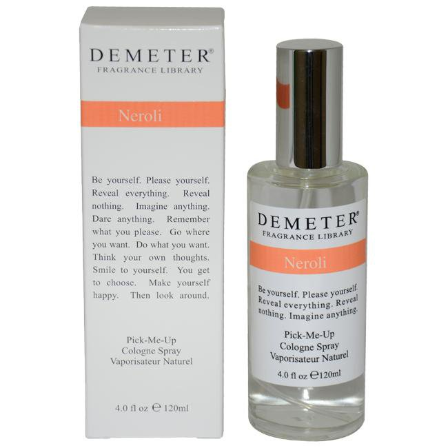 NEROLI BY DEMETER FOR UNISEX -  COLOGNE SPRAY