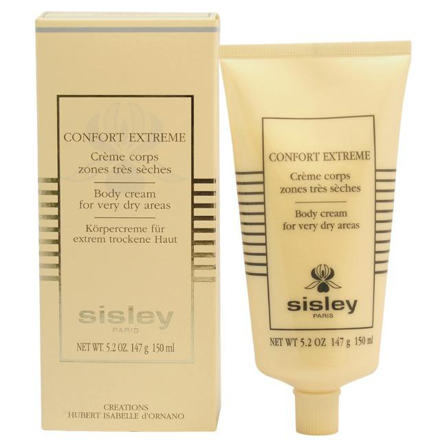 Confort Extreme Body Cream by Sisley for Unisex - 5.2 oz Body Cream