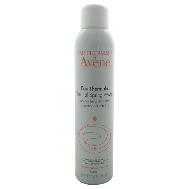 Thermal Spring Water by Eau Thermale Avene for Unisex - 10.5 oz Spray
