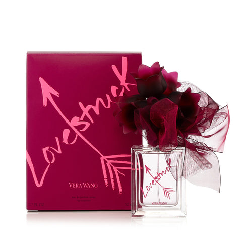 Lovestruck Eau de Parfum Spray for Women by Vera Wang 1.7 oz.