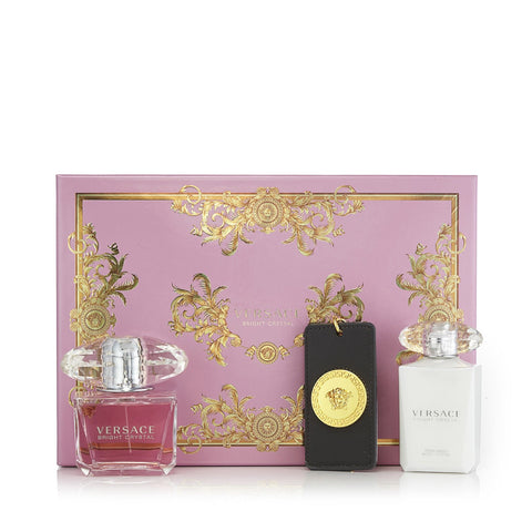 Bright Crystal Set for Women by Versace