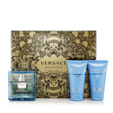 Man Eau Fraiche Gift Set for Men by Versace 1.7 oz.