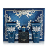 Eros Set for Men by Versace 1.7 oz.