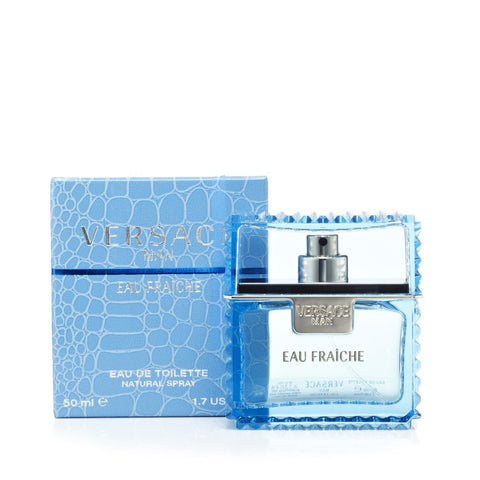 792e48f6 Man Eau Fraiche Eau de Toilette Spray for Men by Versace