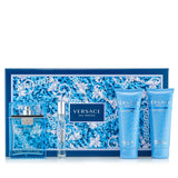 Eau Fraiche Gift Set for Men by Versace 3.4 oz.