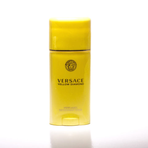 Yellow Diamond Deodorant for Women by Versace