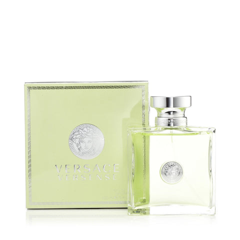 Versace Versense Eau de Toilette Womens Spray 3.4 oz.