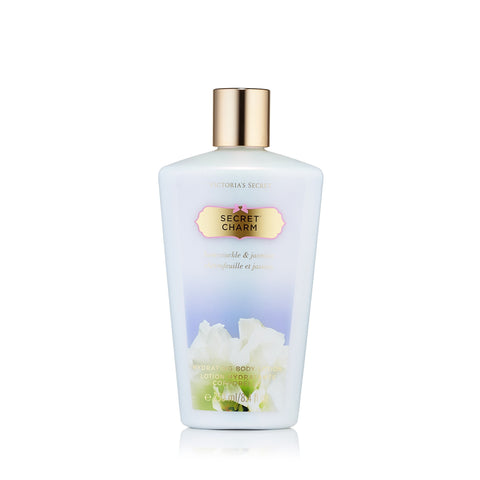 Secret Charm Body Lotion for Women by Victoria's Secret 8.4 oz.