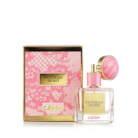 Crush Eau de Parfum Spray for Women by Victoria's Secret 1.7 oz.