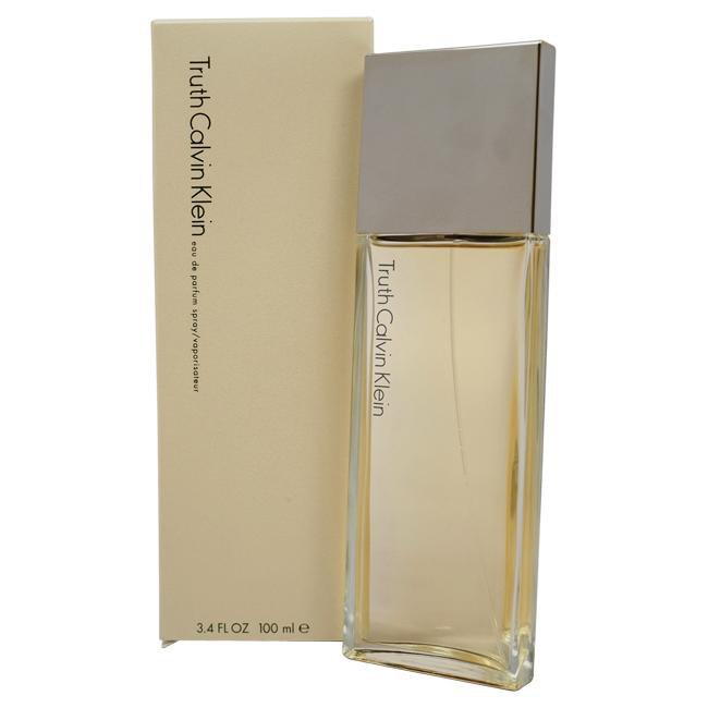 Truth by Calvin Klein for Women -  Eau De Parfum Spray