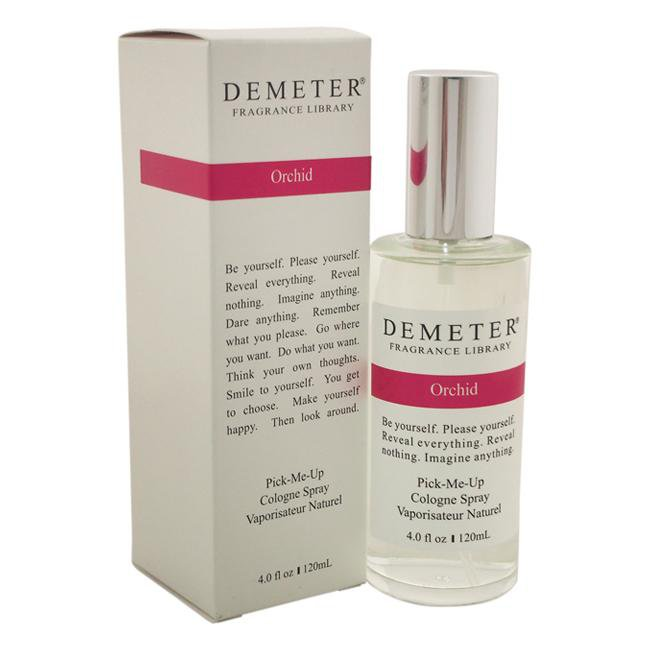 ORCHID BY DEMETER FOR WOMEN -  COLOGNE SPRAY