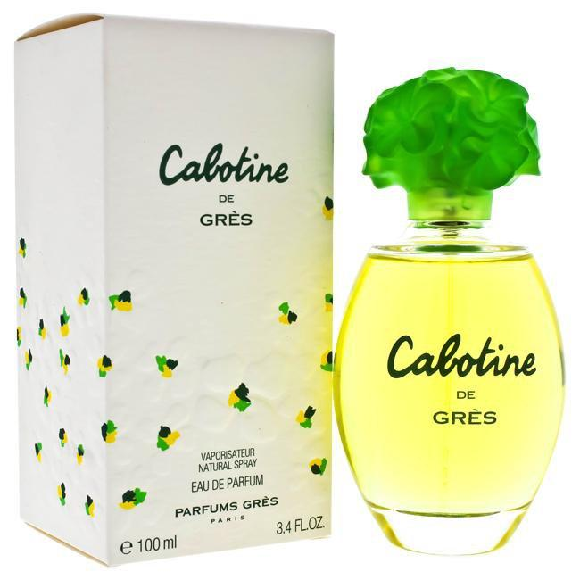 CABOTINE BY GRES FOR WOMEN -  Eau De Parfum SPRAY