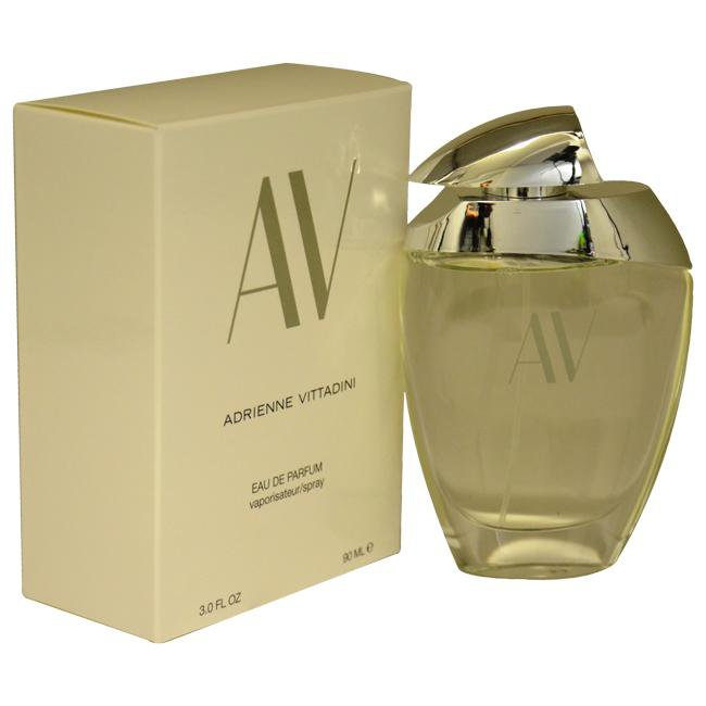 AV BY ADRIENNE VITTADINI FOR WOMEN -  Eau De Parfum SPRAY