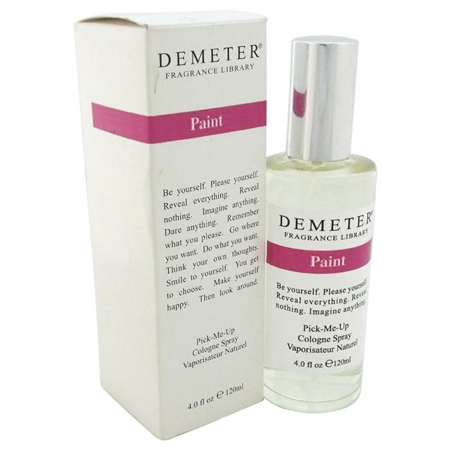 PAINT BY DEMETER FOR WOMEN -  COLOGNE SPRAY
