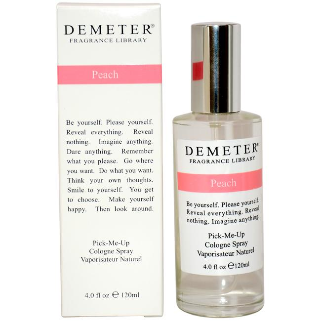 Peach by Demeter for Women - Cologne Spray