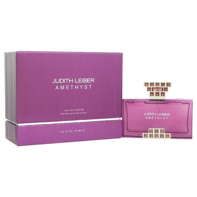 JUDITH LEIBER AMETHYST BY JUDITH LEIBER FOR WOMEN -  Eau De Parfum SPRAY