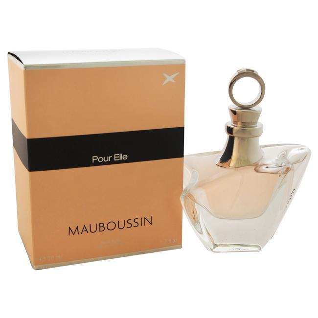 MAUBOUSSIN POUR ELLE BY MAUBOUSSIN FOR WOMEN -  Eau De Parfum SPRAY