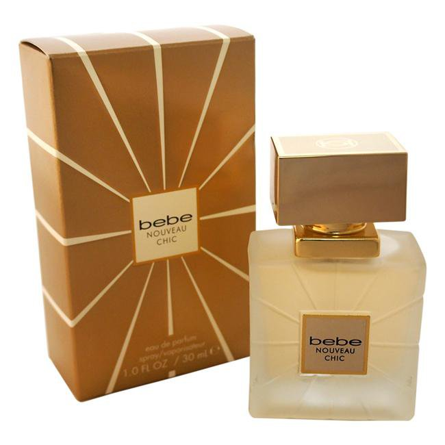NOUVEAU CHIC BY BEBE FOR WOMEN -  Eau De Parfum SPRAY