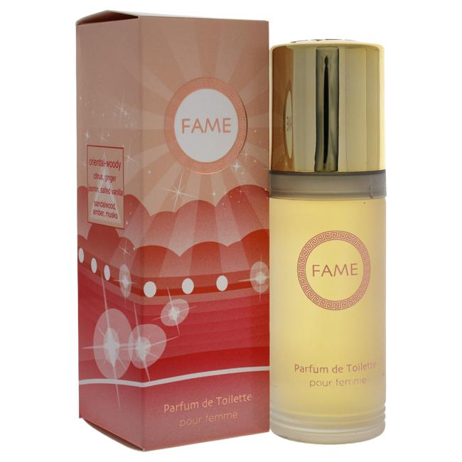 Fame by Milton-Lloyd for Women - PDT Spray