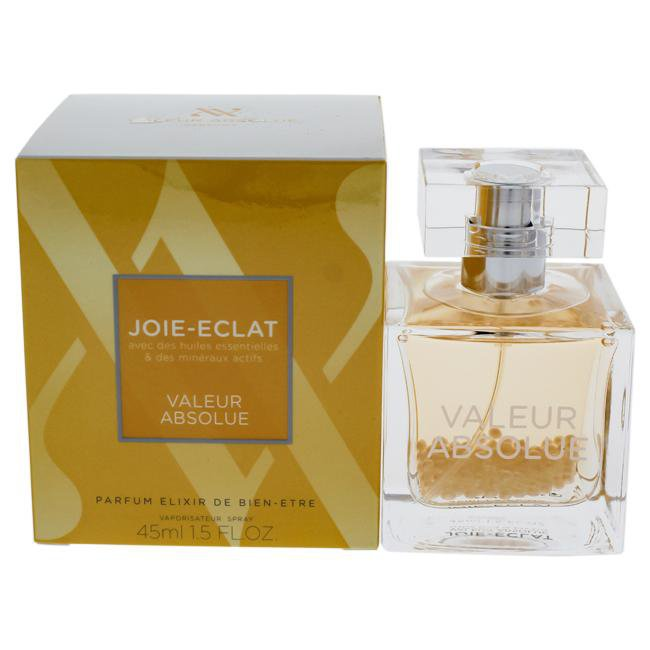 JOIE-ECLAT BY VALEUR ABSOLUE FOR WOMEN -  Eau De Parfum SPRAY